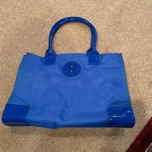 d1636f6a3270 Tory Burch Ella Mini bag blue